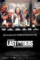 Last Orders - Movie Poster (xs thumbnail)