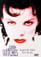 Little Witches - Movie Cover (xs thumbnail)