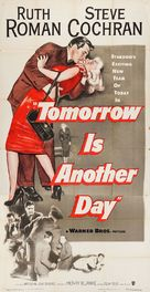 Tomorrow Is Another Day - Movie Poster (xs thumbnail)