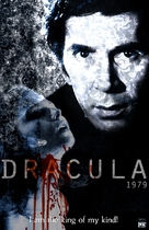 Dracula - VHS movie cover (xs thumbnail)