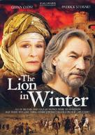 The Lion in Winter - Movie Cover (xs thumbnail)