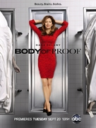 """""""Body of Proof"""" - Movie Poster (xs thumbnail)"""