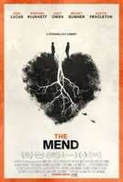 The Mend - Movie Poster (xs thumbnail)