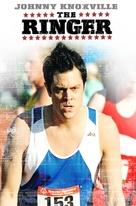 The Ringer - DVD cover (xs thumbnail)