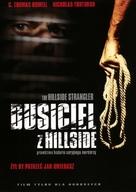 The Hillside Strangler - Polish Movie Poster (xs thumbnail)