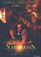 """Napolèon"" - Swedish poster (xs thumbnail)"