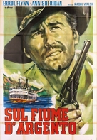 Silver River - Italian Movie Poster (xs thumbnail)