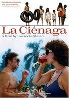 La ciénaga - DVD movie cover (xs thumbnail)