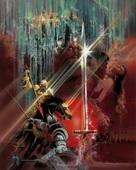 Excalibur - Key art (xs thumbnail)