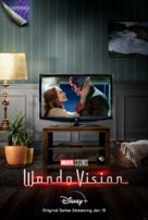 """WandaVision"" - Movie Poster (xs thumbnail)"