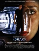 Solaris - Spanish Movie Poster (xs thumbnail)