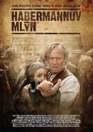 Habermann - Czech Movie Poster (xs thumbnail)