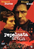 Ash Wednesday - Slovenian DVD cover (xs thumbnail)