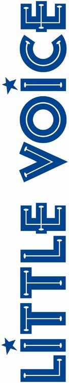 Little Voice - Logo (xs thumbnail)