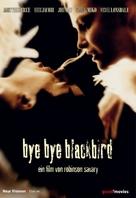 Bye Bye Blackbird - German Movie Cover (xs thumbnail)