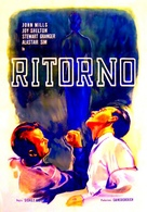 Waterloo Road - Italian Movie Poster (xs thumbnail)