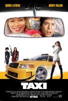 Taxi - Movie Poster (xs thumbnail)
