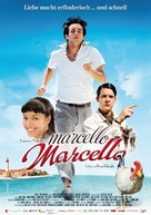 Marcello Marcello - German Movie Poster (xs thumbnail)