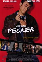 Pecker - Movie Poster (xs thumbnail)