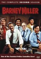 """""""Barney Miller"""" - DVD cover (xs thumbnail)"""