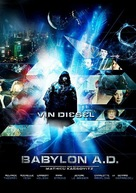 Babylon A.D. - Movie Poster (xs thumbnail)