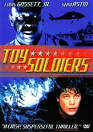 Toy Soldiers - DVD movie cover (xs thumbnail)