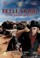 Belle Starr - British DVD cover (xs thumbnail)