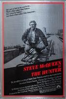 The Hunter - Movie Poster (xs thumbnail)
