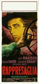 The Oklahoma Woman - Italian Movie Poster (xs thumbnail)
