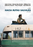 Into the Wild - Argentinian Movie Poster (xs thumbnail)