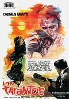 Tarantos, Los - Spanish Movie Poster (xs thumbnail)