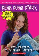 Dear Dumb Diary - DVD cover (xs thumbnail)