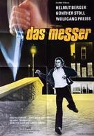 Una farfalla con le ali insanguinate - German Movie Poster (xs thumbnail)