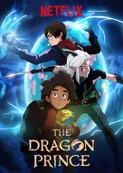 """""""The Dragon Prince"""" - Video on demand movie cover (xs thumbnail)"""