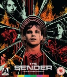 The Sender - British Movie Cover (xs thumbnail)