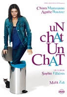 Un chat un chat - French Movie Cover (xs thumbnail)