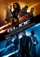 G.I. Joe: The Rise of Cobra - Romanian Movie Poster (xs thumbnail)