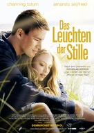 Dear John - German Movie Poster (xs thumbnail)