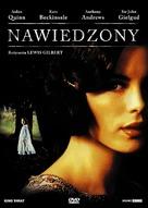 Haunted - Polish Movie Cover (xs thumbnail)