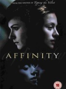 Affinity - British DVD movie cover (xs thumbnail)