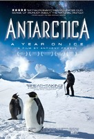 Antarctica: A Year on Ice - Movie Poster (xs thumbnail)