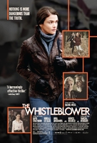 The Whistleblower - Movie Poster (xs thumbnail)