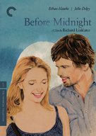 Before Midnight - DVD movie cover (xs thumbnail)
