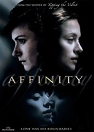 Affinity - DVD movie cover (xs thumbnail)