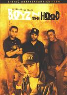 Boyz N The Hood - Movie Cover (xs thumbnail)