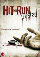 Hit and Run - Danish DVD cover (xs thumbnail)