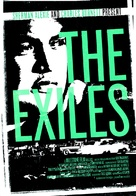 The Exiles - Movie Poster (xs thumbnail)