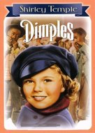 Dimples - DVD cover (xs thumbnail)