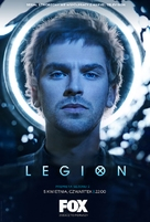 """Legion"" - Polish Movie Poster (xs thumbnail)"