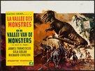 The Valley of Gwangi - Belgian Movie Poster (xs thumbnail)